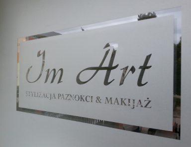 oklejanie witryn Białystok